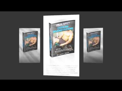 Visual Impact Muscle Building eBook Book Review Scam.pdf