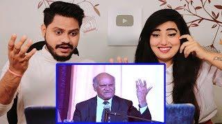 Indian Reaction On Anwar Masood - Lassi ate Chah - Funny poetry ਲੱਸੀ ਅਤੇ ਚਾਹ ਦੀ ਲੜਾਈ