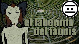 #PINCHIMUNDO - El Laberinto del Fauno (#NEGAS)