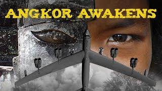 Angkor Awakens   Trailer