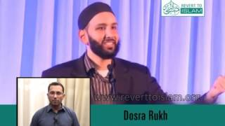 The Other Side               | Omar Suleiman