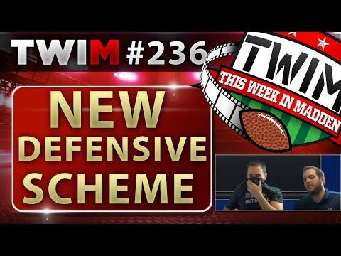 Madden 18 Gameplay | TWIM 236 Game of the Week | Madden 18 Tips