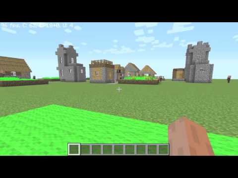 How to make Minecraft run FASTER (200 FPS!?)