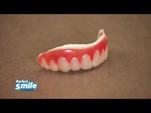 Perfect Smile Veneers Instructional - Speaking