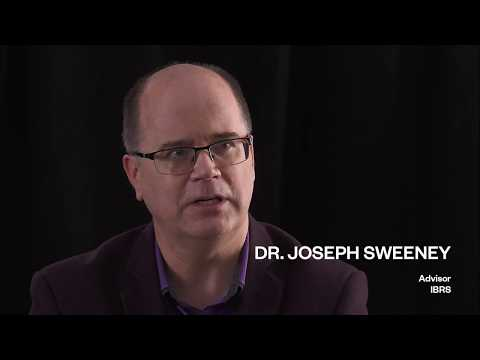 Think Tank by Adobe: Dr. Joseph Sweeney Interview [Clip]