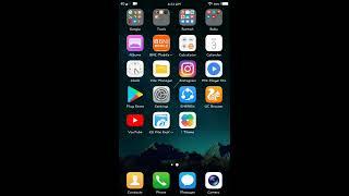 2018 iTheme 4 0 0 1 Update for VIVO smartphone 😧