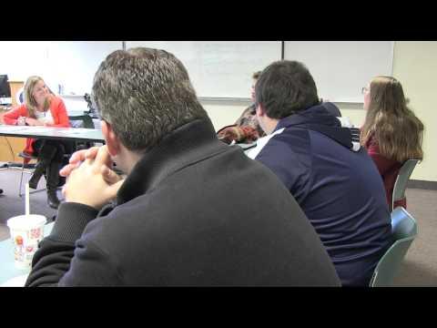 Nashua Community College Associate's Degree in English