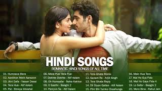 LATEST HINDI SONGS 2019 \\ Best Of Romantic Indian Song 2019 Hit HINDI LOVE SONGS New Bollywood Song