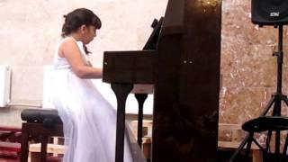 Lale Ibrahimova - Fikret Emirov Vals
