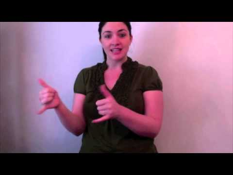Sign Language for Babies and Kids