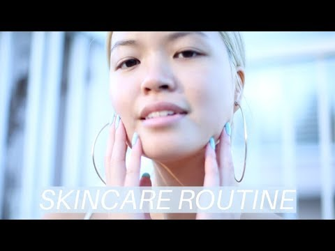 My Daily Skincare Routine   For Normal/Dry Skin Types