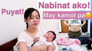Tips for a Normal Delivery | Based on my Experience | Tagalog