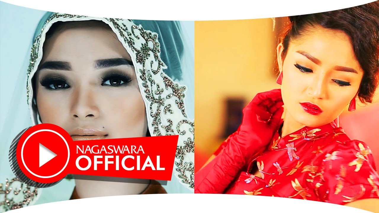 Siti Badriah & Zaskia - Tobat Maksiat (Zaskia vs. Siti Badriah)