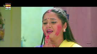 Pawan Singh & Kajal Raghwani Full Romantic Video 2018 Full HD Movie  Tere Jaisa Yaar Kahan