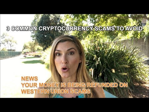 Latest Info on Investment and Cryptocurrency Scams with Jo Ucukalo | TwoHoots Tips