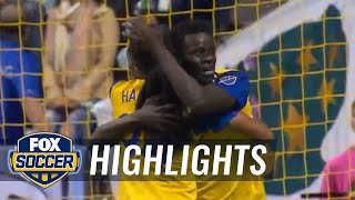 Vancouver Whitecaps FC vs. Colorado Rapids | 2017 MLS Highlights