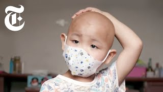 How China Creates Cancer Refugees | NYT News