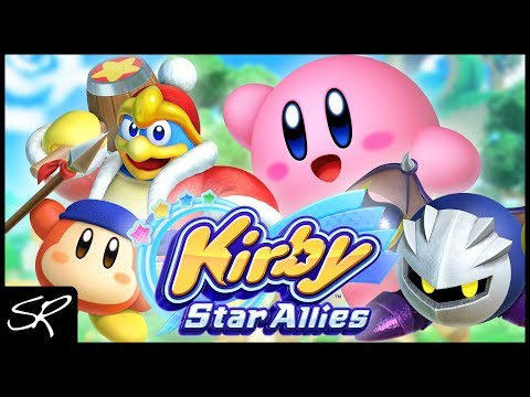 Kirby Star Allies Review: 5 Things I LOVE (& Dislike) | Is Kirby Worth It?