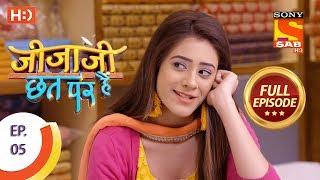 Jijaji Chhat Per Hai  - Ep 05 - Full Episode - 15th January, 2018