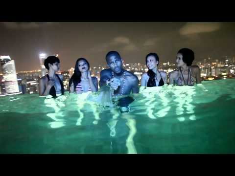 B.o.B - High Life - Offical Video