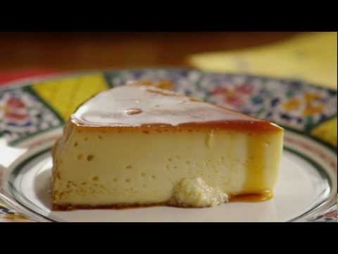 How to Make Easy Baked Flan | Flan Recipe | Allrecipes.com