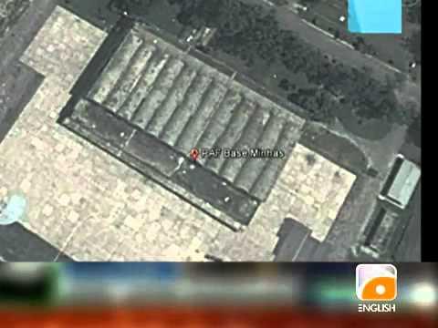 Kamra Airbase Attacked.