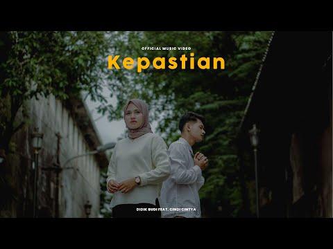Download Lagu Didik Budi Kepastian feat. Cindi Cintya Dewi Mp3