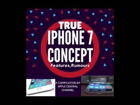 Honest iPhone 7 Features to Expect and Rumours |MUST WATCH