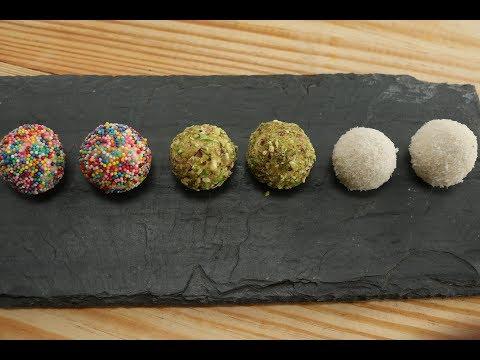 Chocolate Chilli Truffles | Sanjeev Kapoor Khazana