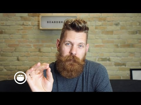 #1 Tip for Conquering a Curly Beard