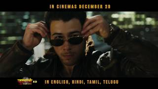 Worlds Apart   Hindi   Jumanji Movie   In Cinemas Dec 29