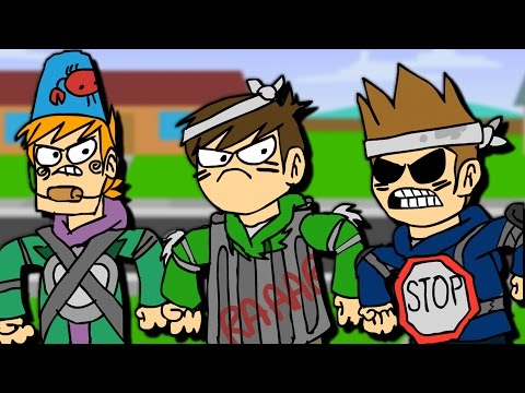 Eddsworld - Hammer & Fail (Part 2)