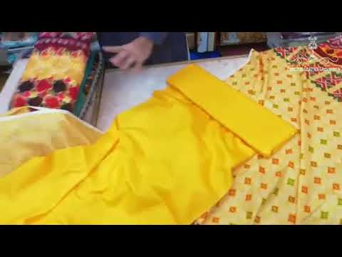 Classic Loan | Best Quality | Latest Designs | Summer 2018 | Five star Cloth