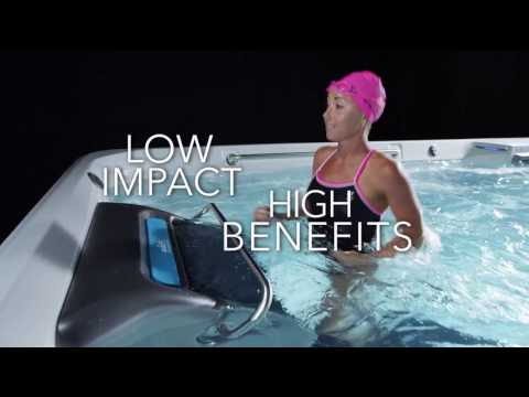 Endless Pools Fitness Systems Features