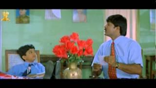 Preyasi Raave Full Movie   Part 5   Srikanth   Raasi   Sanghavi   Ramanaidu   Suresh Productions