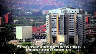 A miracle called Medellín (City for Life)