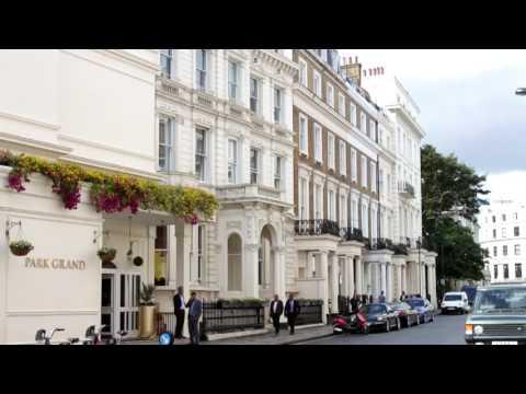 Visit Paddington and Bayswater (London)