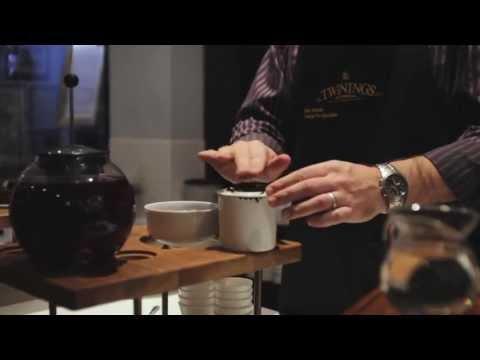 Twinings Tea Tasters - Keemun Chinese Black Tea