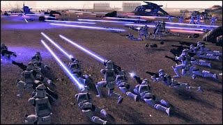 Скачать Игру Star Wars Galaxy At War - фото 6