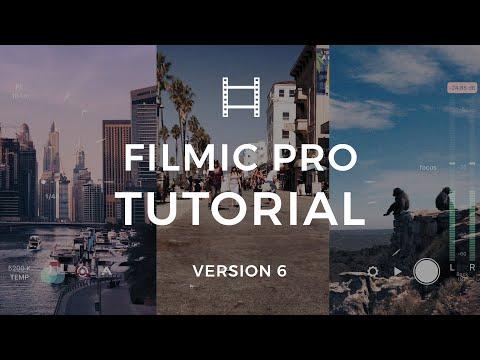 Samsung S9+ 4k Cinematic Video Test - FiLMiC Pro (FLAT) - Boston