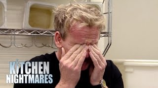 Owner Gets Caught RED-HANDED Lying To Ramsay | Kitchen Nightmares