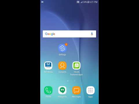 NEW 2017 How to Setup Samsung Android Phone on Freedom Mobile, Fix Data and Fix MMS.