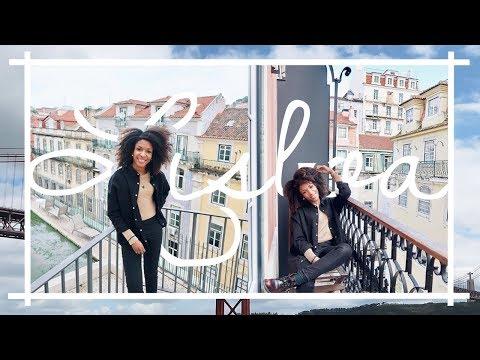 SWEET LISBOA • Lisbonne Vlog 2/2~ Ursula