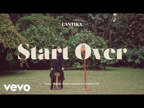 Cantika Start Over
