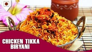 Chicken tikka briyani videos ytube chicken tikka biryani recipe easy cook with food junction forumfinder Choice Image