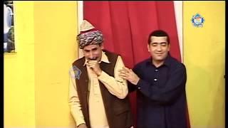 Zafri Khan and Amanat Chan With Iftikhar Thakur Stage Drama Full Comedy Clip 2019