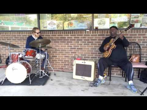 Calvin Edwards - Jazz Duo