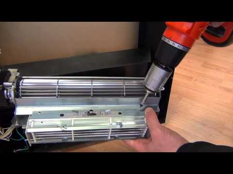EF-A3-L - Heating Element Replacement