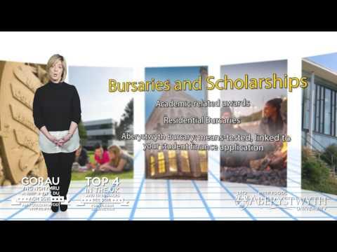 Funding and Fees - Undergraduate