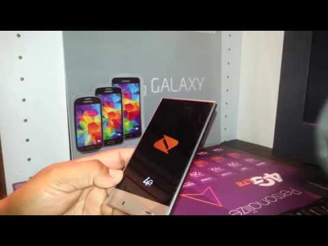 Hard Reset for Sharp Aquos Boost Mobile Phone